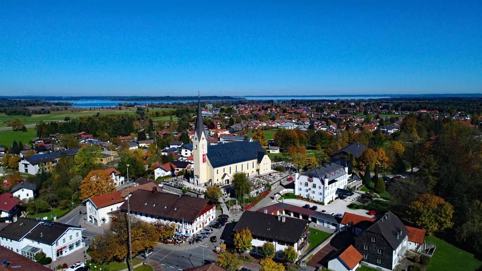 Gemeinde Bernau Am Chiemsee